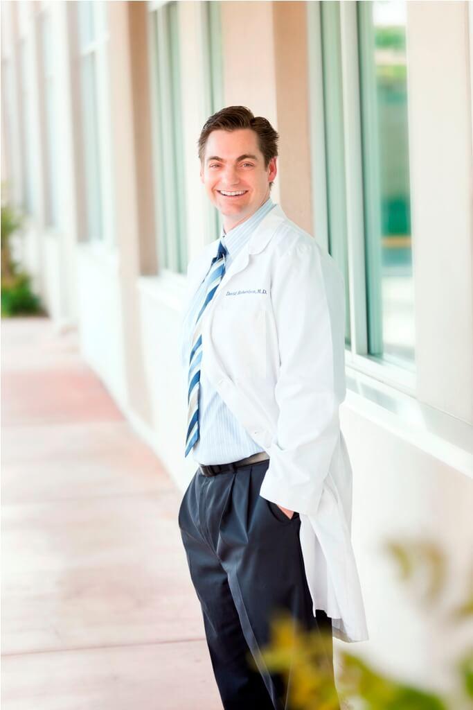 David Richardson MD_Glaucoma Surgeon California