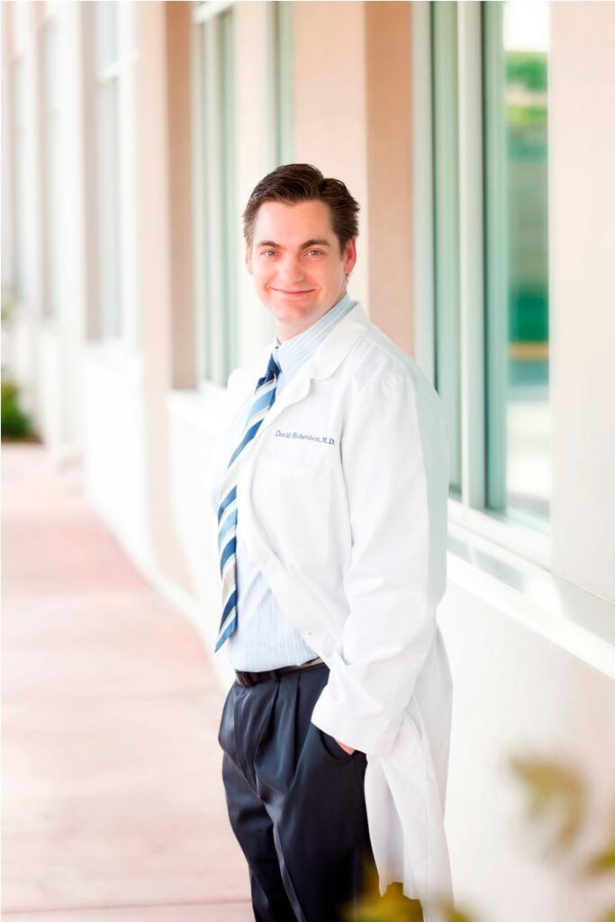 David Richardson MD_Glaucoma Surgeon California_photo 2