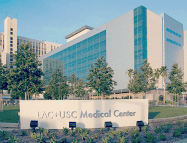 LAC+USC Medical Center/Doheny Institute