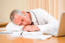 Medicare Paperwork