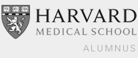 Harvard Medical School Alumnus Dr Richardson