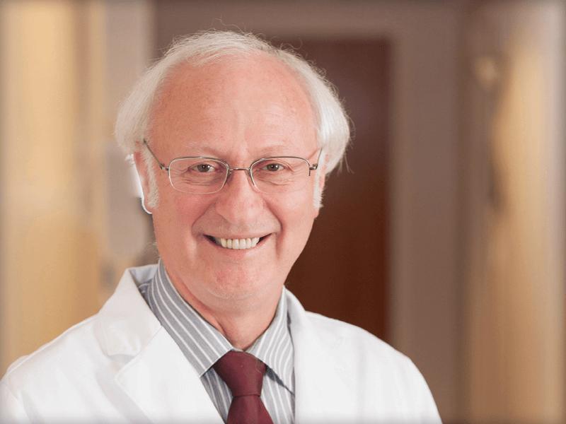 Dr William Pritchard OD