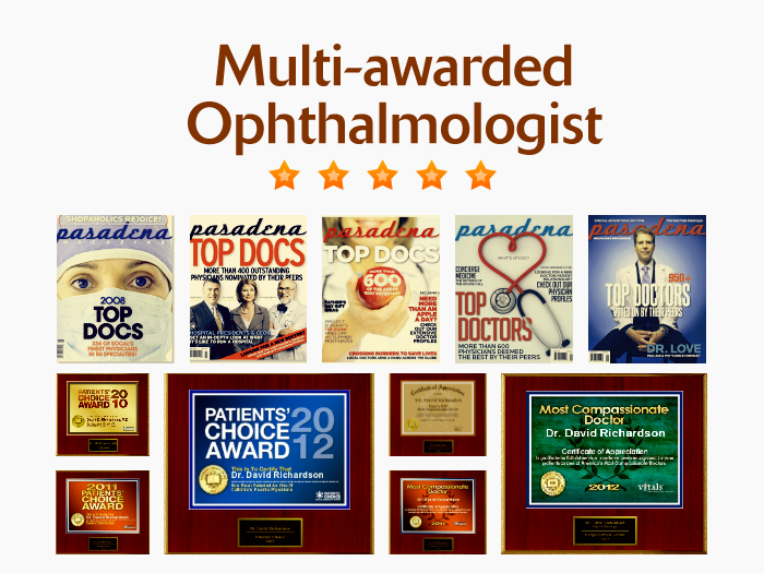 best glaucoma specialist in usa