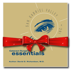 Gift CD Cataract Surgery Essentials