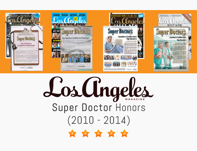 Los Angeles Super Doctor
