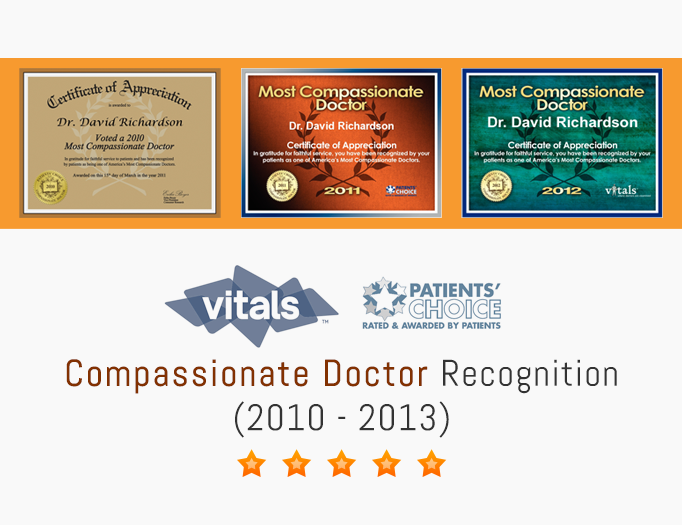 Compassionate Doctor Recognition