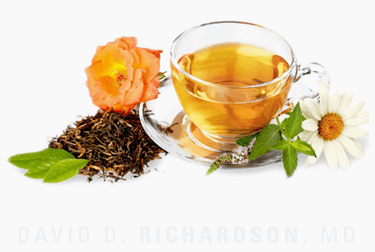 Green Tea Catechins for Glaucoma
