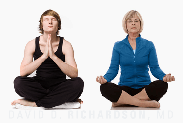 Meditation for Glaucoma