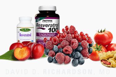 Resveratrol for Glaucoma