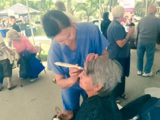 Free-Glaucoma-Screening-South-Pasadena-Fair-5