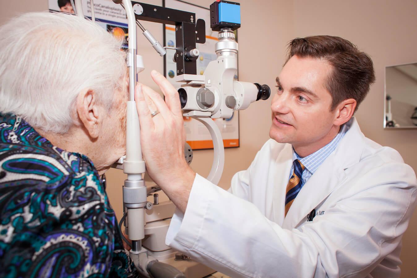 David Richardson MD_Glaucoma Surgeon California_photo3