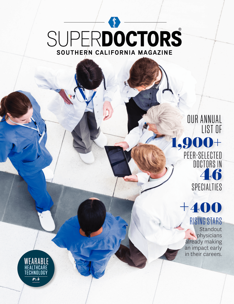 2019 Outstanding Ophthalmologist in Southern California_Super Doctors